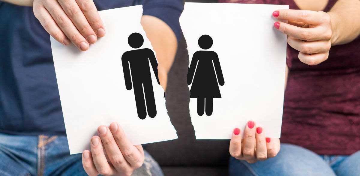 هر آنچه باید در مورد طلاق و انواع آن بدانیم