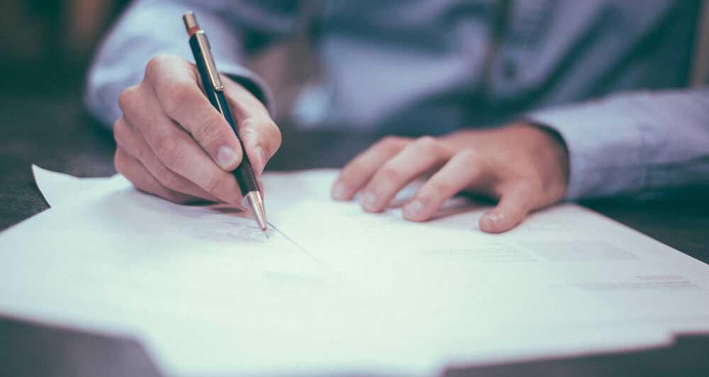 قبول وکالت انواع پرونده های حقوقی و کیفری توسط موسسه حقوقی ضامن راد و کارپردازان