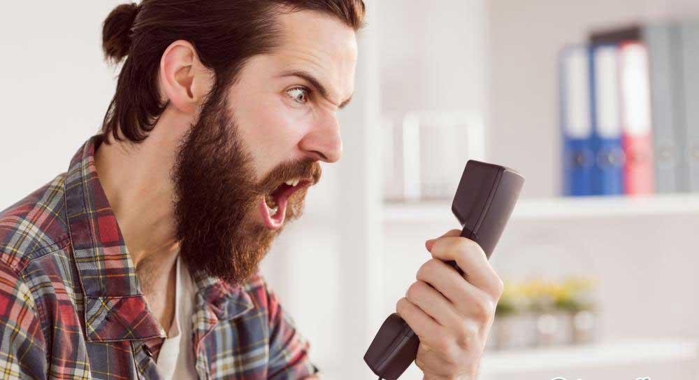 مزاحمت تلفنی ، نحوه اثبات و مجازات آن در قانون