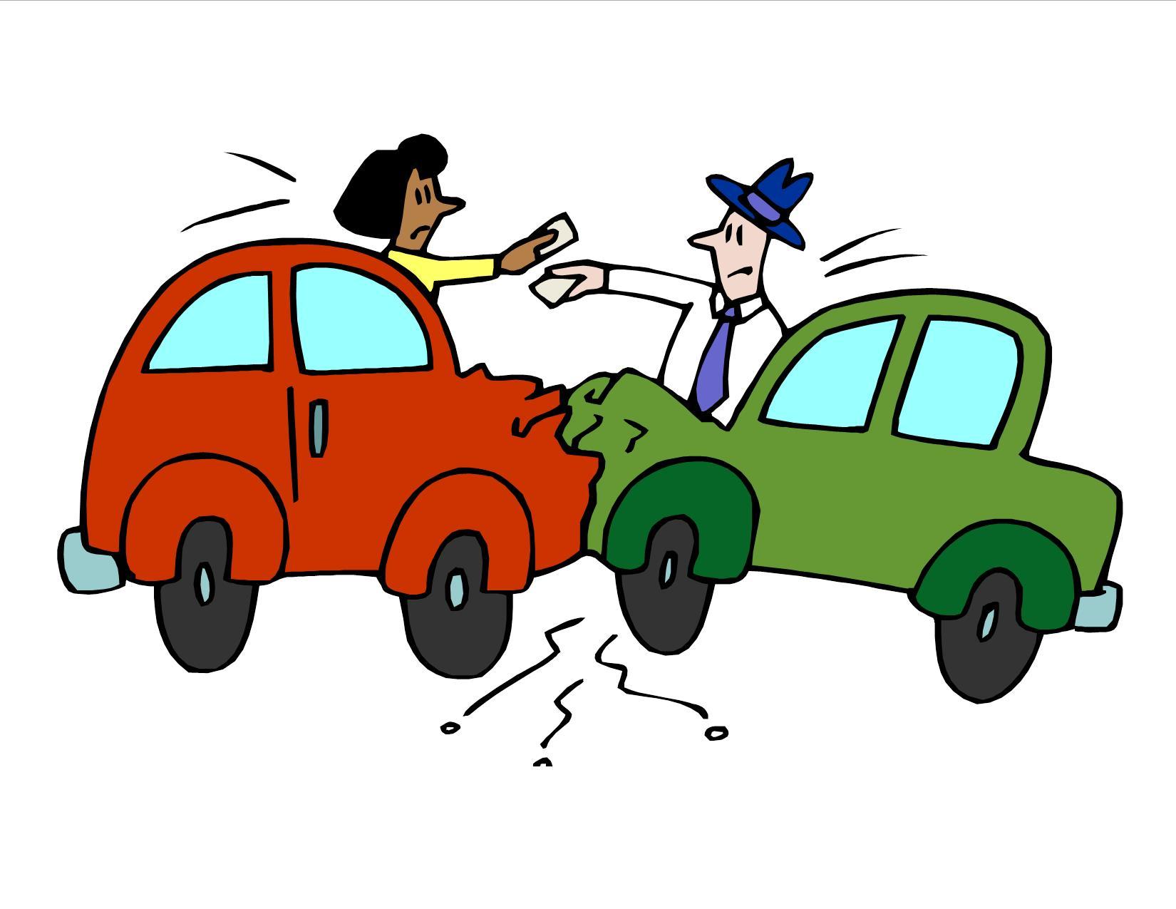 نکات ضروری پس از تصادف رانندگی از حفظ خونسردی تا دریافت افت قیمت ماشین