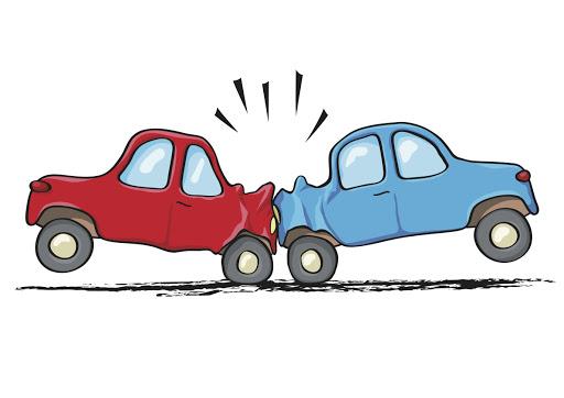 تصادف ماشین|وکیل برای افت قیمت |وکیل در اسلامشهر|وکیل در یافت اباد