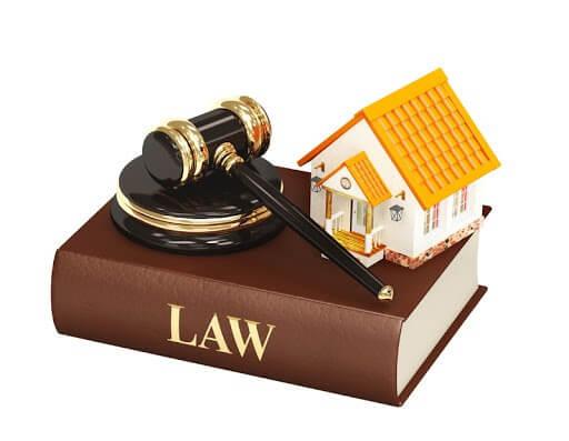 وکیل ملکی کیست ؟
