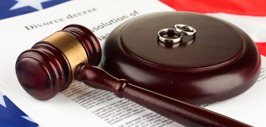 نکات ضروری برای انتخاب وکیل طلاق