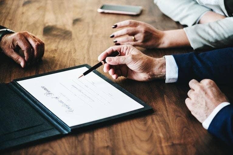 راهنمای انتخاب وکیل طلاق