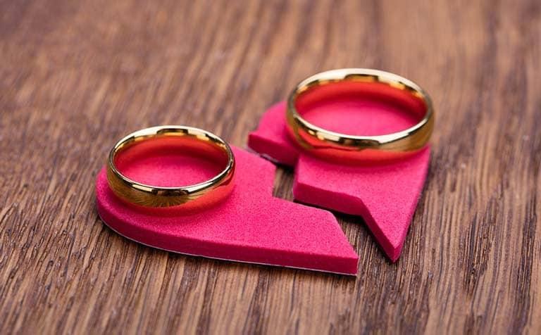 مصادیق عسر و حرج برای طلاق در قانون