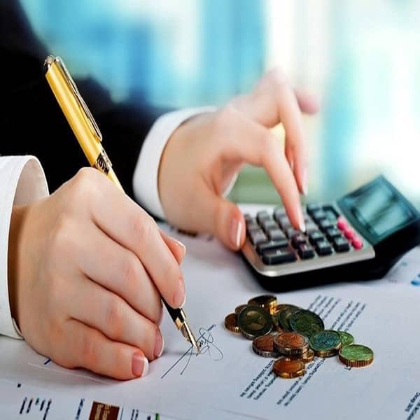 محاسبه کسورات حقوق و دستمزد