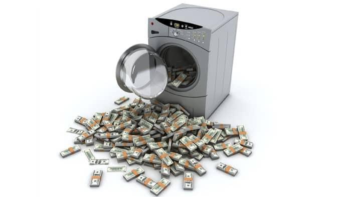 پولشویی به عنوان یک جرم اقتصادی