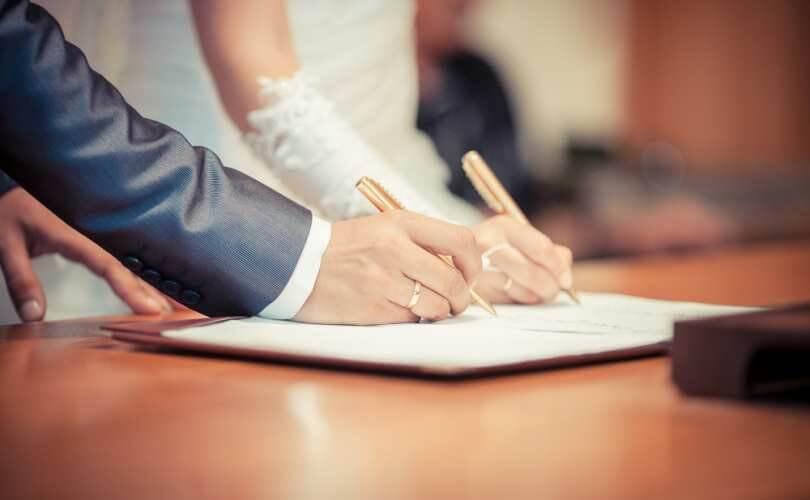 ازدواج رسمی، زمینهساز قوام نهاد خانواده